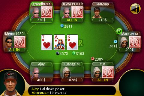 Poker Online En Android - SSB Shop
